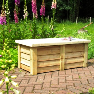 Compact Sheds Log Stores With Doors Tool Storage